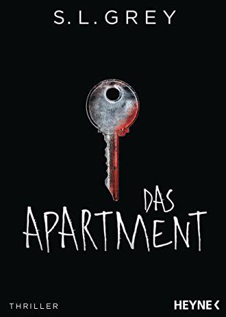 Grey Das Apartment