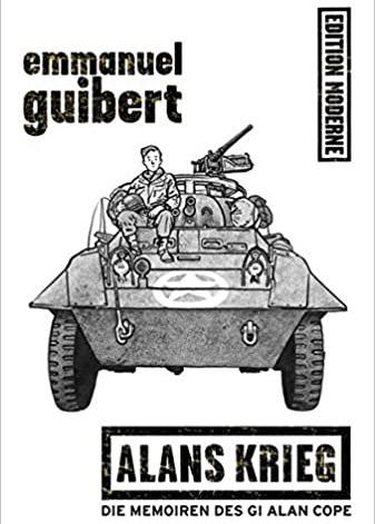 Guibert Alans Krieg
