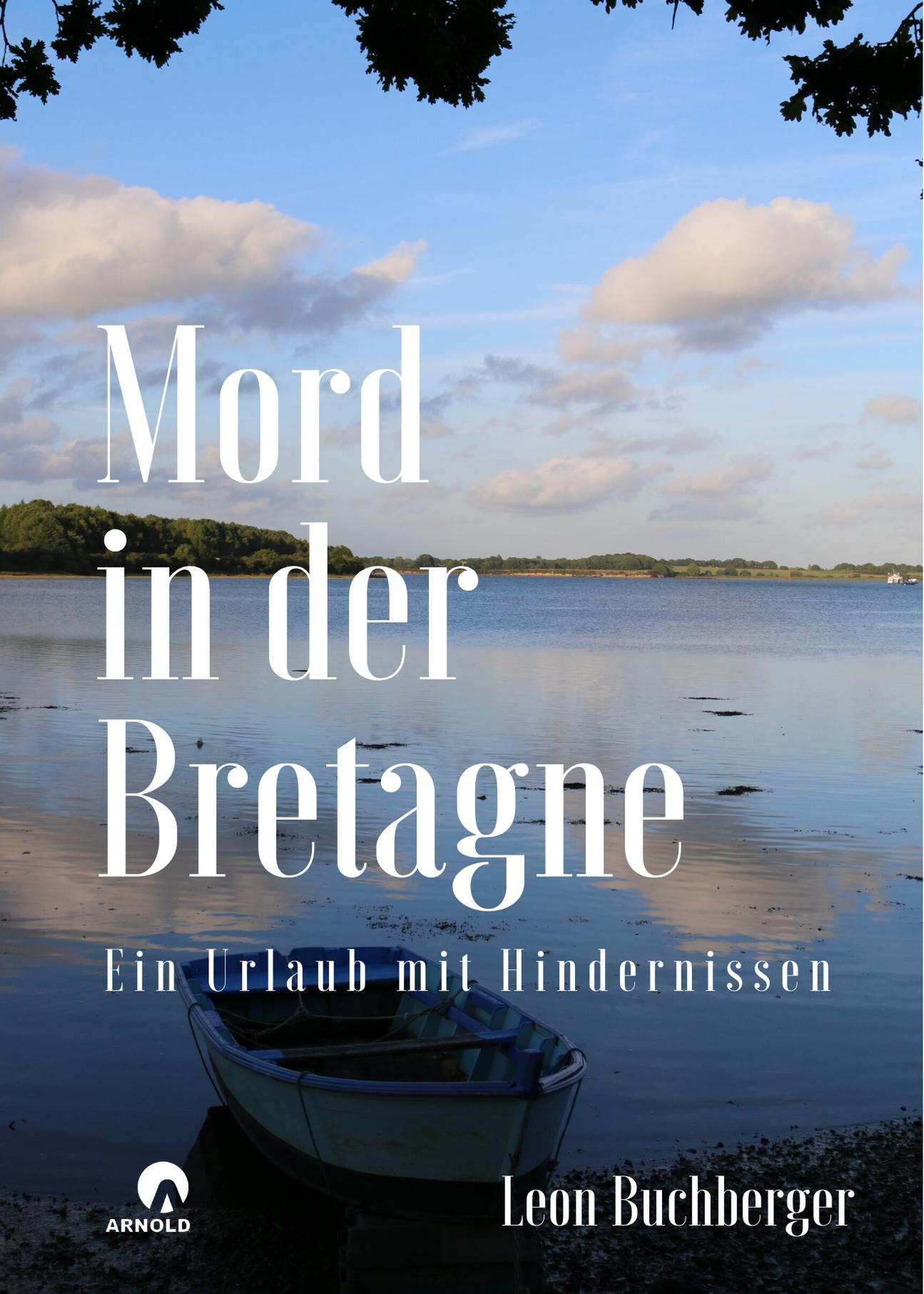 Mord in der Bretagne Buchberger