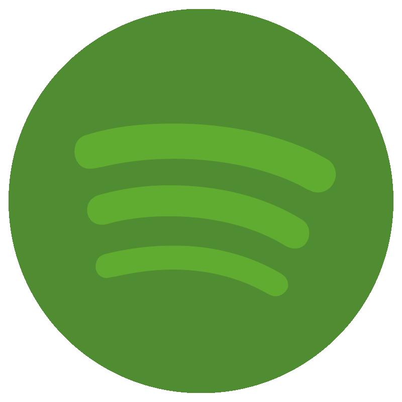 Button Spotify